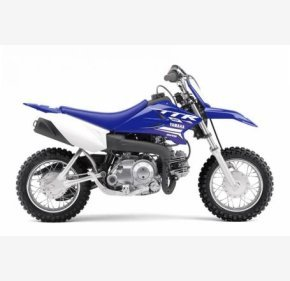2018 Yamaha TT-R50E for sale 200619313