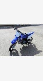 2018 Yamaha TT-R50E for sale 200694216