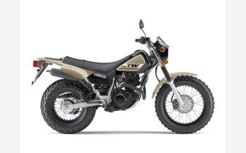 2018 Yamaha TW200 for sale 200606973