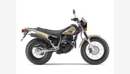 2018 Yamaha TW200 for sale 200479574