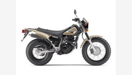 2018 Yamaha TW200 for sale 200562077