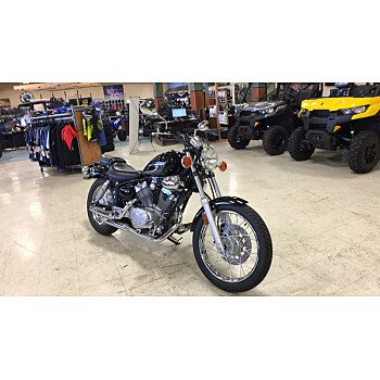 2018 Yamaha V Star 250 for sale 200680519