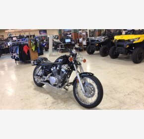 2018 Yamaha V Star 250 for sale 200481731