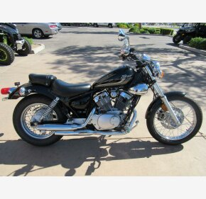 2018 Yamaha V Star 250 for sale 200598156