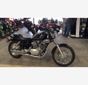2018 Yamaha V Star 250 for sale 200653422
