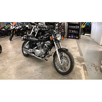 2018 Yamaha V Star 250 for sale 200828281