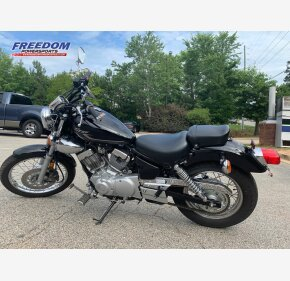 2018 Yamaha V Star 250 for sale 200915652