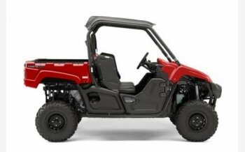2018 Yamaha Viking for sale 200494157