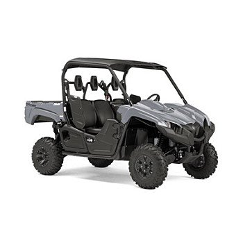 2018 Yamaha Viking for sale 200526727