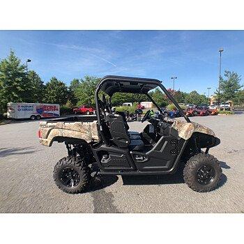 2018 Yamaha Viking for sale 200542388