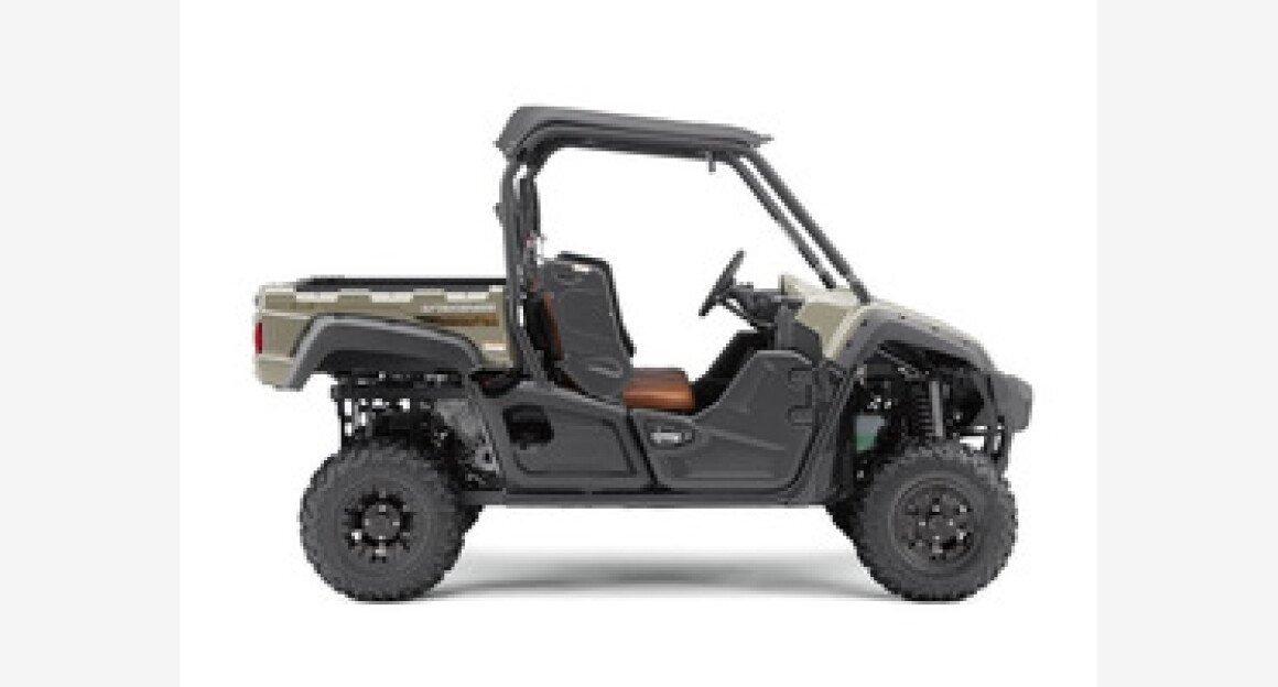 2018 Yamaha Viking for sale 200562120