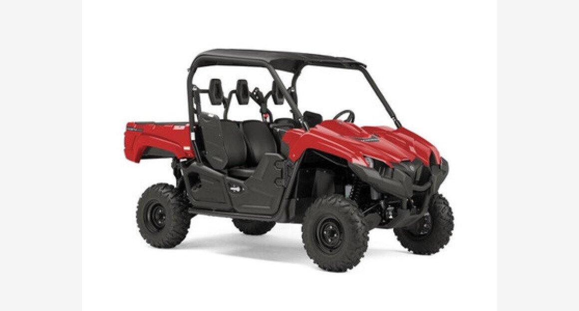 2018 Yamaha Viking for sale 200569190