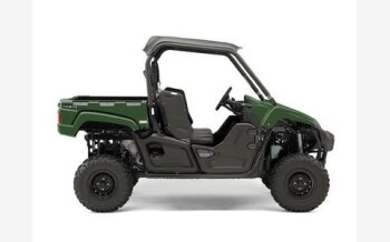 2018 Yamaha Viking for sale 200634118