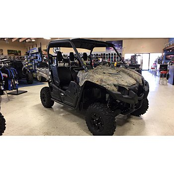 2018 Yamaha Viking for sale 200680520