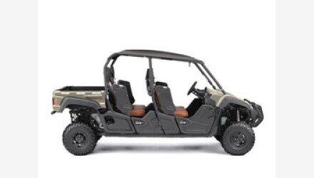 2018 Yamaha Viking for sale 200562109