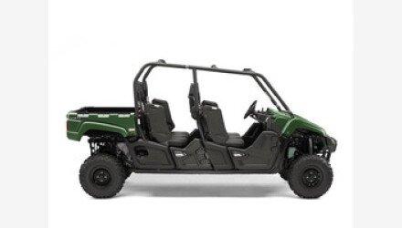 2018 Yamaha Viking for sale 200562116