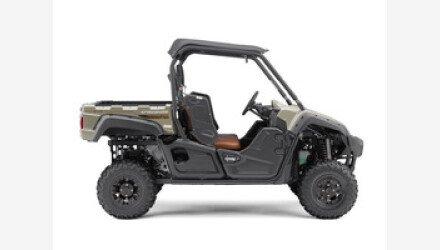 2018 Yamaha Viking for sale 200562118