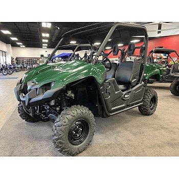 2018 Yamaha Viking for sale 200732385