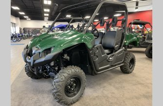 2018 Yamaha Viking for sale 200732385