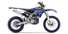 2018 Yamaha WR200 250F specifications