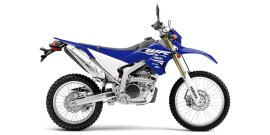 2018 Yamaha WR200 250R specifications
