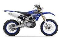 2018 Yamaha WR250F for sale 200516786