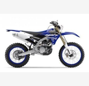 2018 Yamaha WR250F for sale 200607959