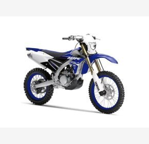 2018 Yamaha WR250F for sale 200654920
