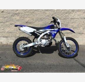 2018 Yamaha WR250F for sale 200792797