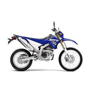 2018 Yamaha WR250R for sale 200505906