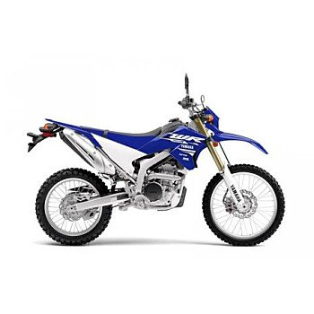 2018 Yamaha WR250R for sale 200607521