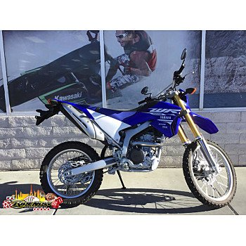 2018 Yamaha WR250R for sale 200660448