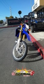 2018 Yamaha WR250R for sale 200591296