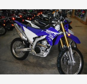 2018 Yamaha WR250R for sale 200618804