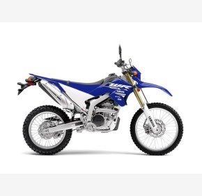 2018 Yamaha WR250R for sale 200620250
