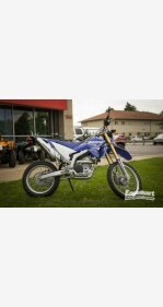 2018 Yamaha WR250R for sale 200661025