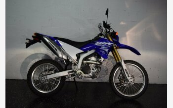 2018 Yamaha WR250R for sale 200712300