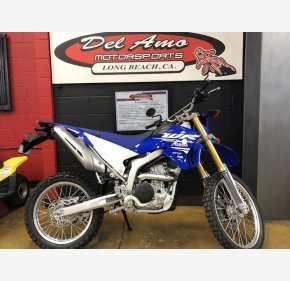 2018 Yamaha WR250R for sale 200716643