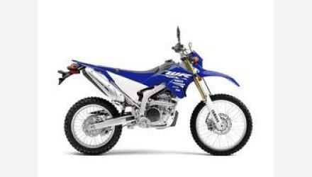 2018 Yamaha WR250R for sale 200716643