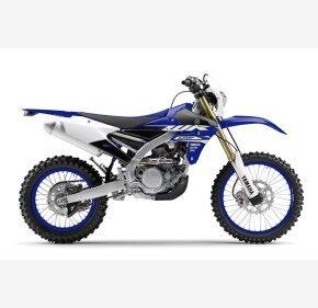 2018 Yamaha WR450F for sale 200645289