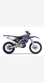 2018 Yamaha WR450F for sale 200797183