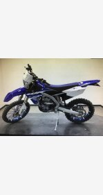 2018 Yamaha WR450F for sale 200916036