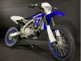 2018 Yamaha WR450F for sale 201090292