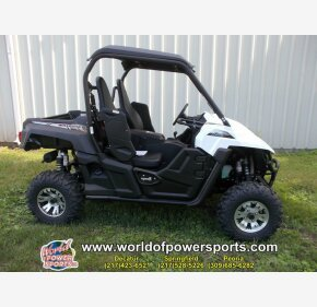 2018 Yamaha Wolverine 700 for sale 200638453