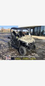 2018 Yamaha Wolverine 700 for sale 200642537