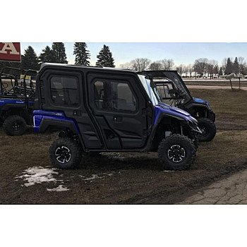 2018 Yamaha Wolverine 850 for sale 200541192