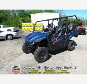 2018 Yamaha Wolverine 850 for sale 200682901