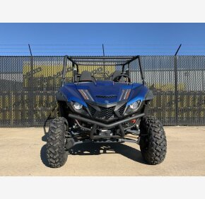 2018 Yamaha Wolverine 850 for sale 200727648