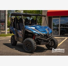 2018 Yamaha Wolverine 850 for sale 200741763
