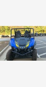 2018 Yamaha Wolverine 850 for sale 200786305
